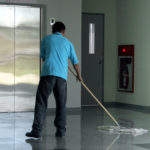 Schools Outsourcing their Janitorial Services
